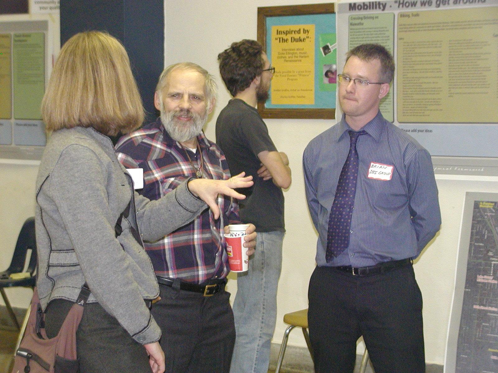 November Community Forum 3