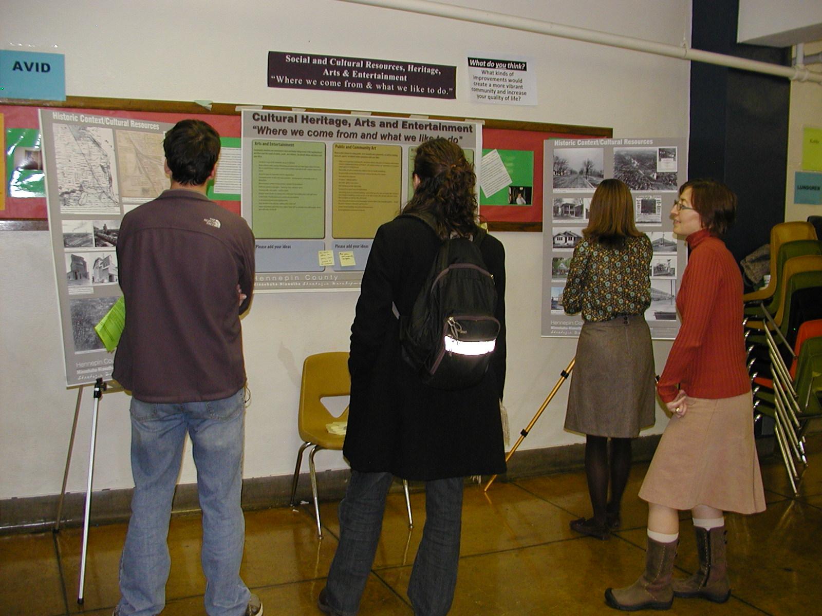 November Community Forum 6