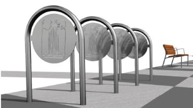 Bike Rack Concept
